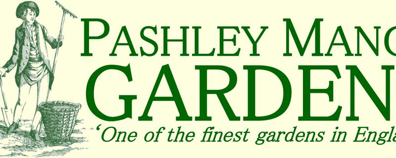 Vacancies At Pashley Manor Gardens