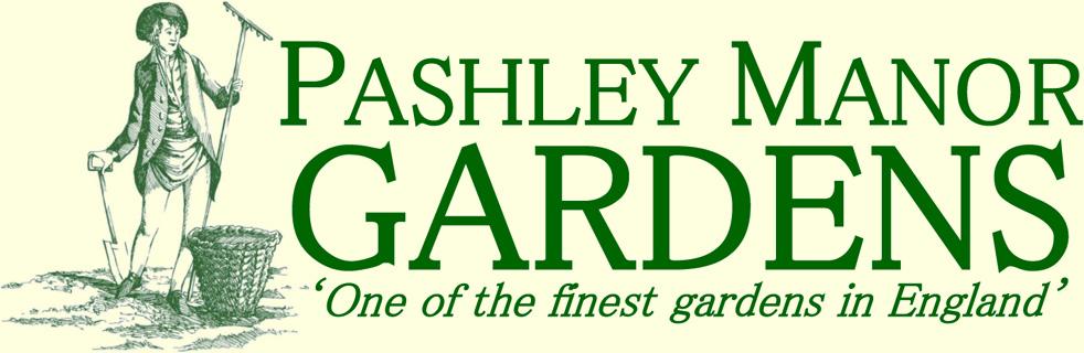 Vacancies At Pashley Manor Gardens
