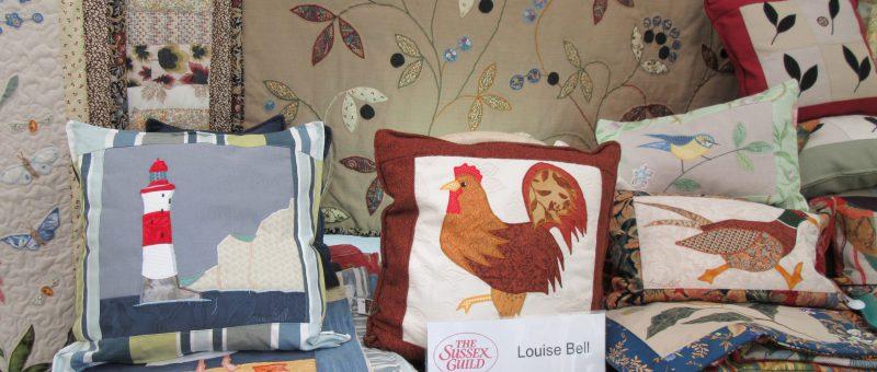 Sussex Guild Craft Show
