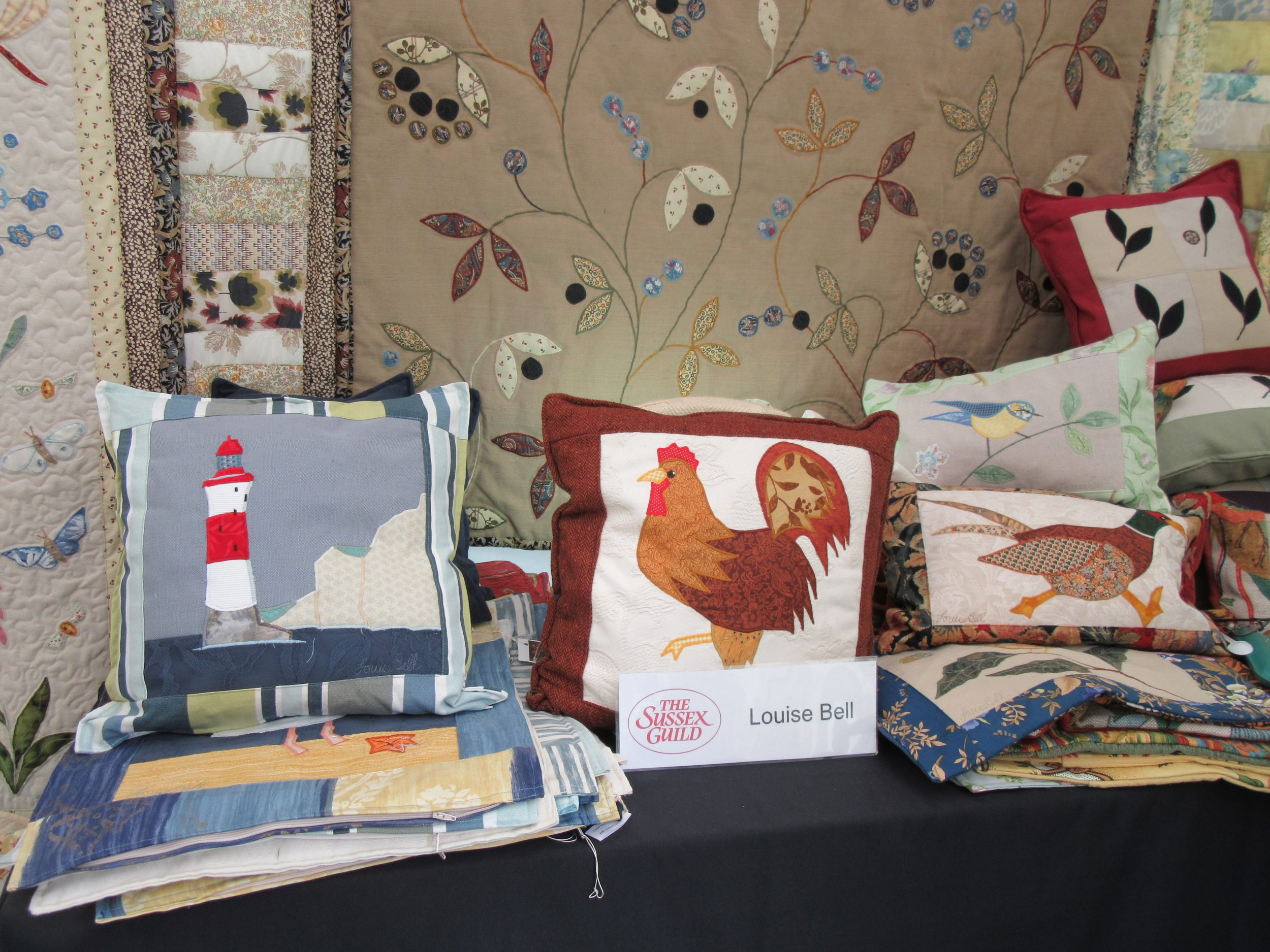 Sussex Guild Craft Show