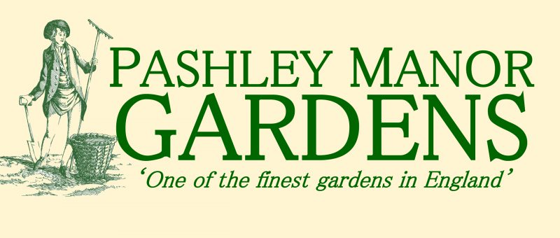 Garden Vacancies At Pashley