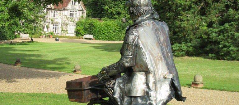 Garden Sculpture Exhibition